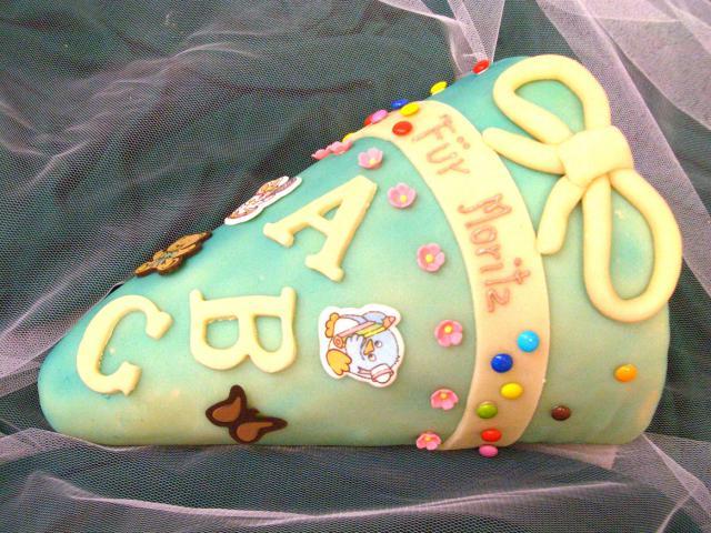 """Torte """"Zuckertüte"""" (#36)"""